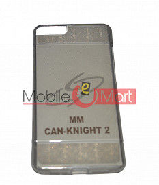 Fancy Mobile Back Cover For Micromax Canvas Knight-2