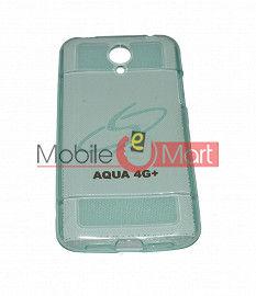 Fancy Mobile Back Cover For Aqua 4G+