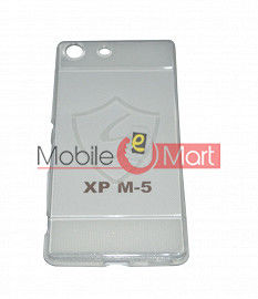 Fancy Mobile Back Cover For Sony Xperia M-5