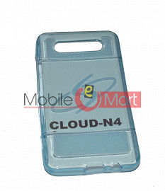 Fancy Mobile Back Cover For Intex Cloud N4