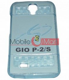Fancy Mobile Back Cover For Gionee P-2S