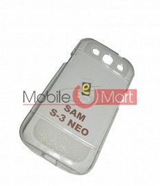 Fancy Mobile Back Cover For Samsung S-3 Neo