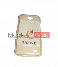 Fancy Mobile Back Cover For Gionee P-2