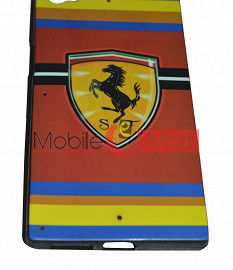 Fancy Mobile Back Cover For Xolo Cube 5.0