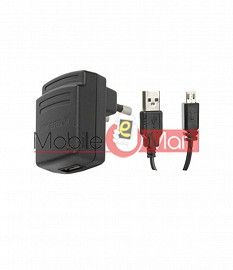 USB MOBILE Charger FOR MICROMAX FUNBOOK