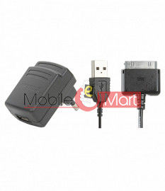 USB MOBILE Charger FOR Apple iPad / iPad 2