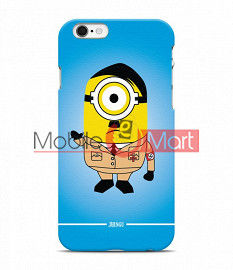 Fancy 3D Heilminion Mobile Cover For Apple Iphone 6 Plus
