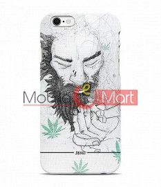 Fancy 3D Chillam Baba Mobile Cover For Apple Iphone 6 Plus