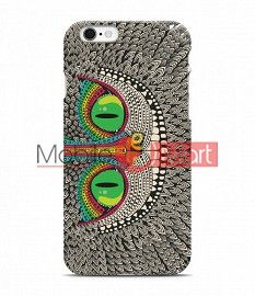 Fancy 3D Funky Billa Mobile Cover For Apple Iphone 6 Plus