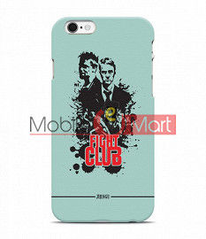 Fancy 3D Fight Club Mobile Cover For Apple IPhone 6