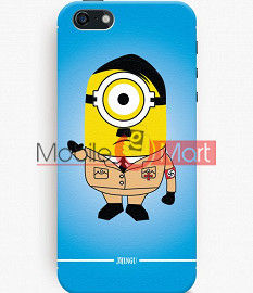 Fancy 3D Heilminion Mobile Cover For Apple IPhone 5C