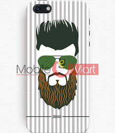 Fancy 3D Hipster Mobile Cover For Apple IPhone 5C