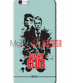 Fancy 3D Fight Club Mobile Cover For Apple IPhone 5 & IPhone 5s