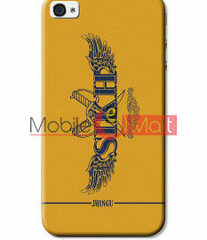 Fancy 3D Proud to be a Sikh Mobile Cover For Apple IPhone 4 & IPhone 4s