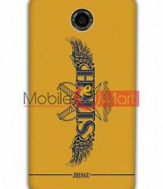 Fancy 3D Proud to be a Sikh Mobile Cover For Google Nexus 6