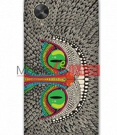 Fancy 3D Funky Billa Mobile Cover For Google Nexus 5