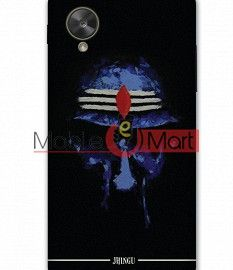 Fancy 3D Niravana Baba Mobile Cover For Google Nexus 5
