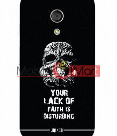 Fancy 3D Darth Vader Mobile Cover For Motorola Moto G