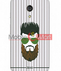 Fancy 3D Hipster Mobile Cover For Motorola Moto G