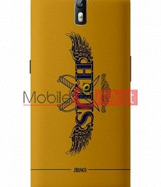 Fancy 3D Proud to be a Sikh Mobile Cover For One Plus One