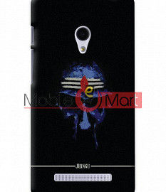 Fancy 3D Niravana Baba Mobile Cover For Asus Zenphone 6