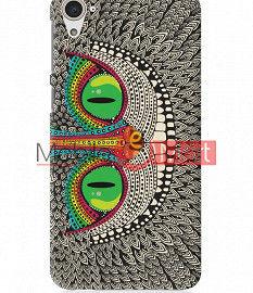 Fancy 3D Funky Billa Mobile Cover For HTC Desire 826