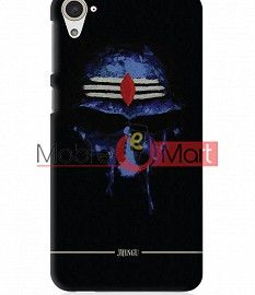 Fancy 3D Niravana Baba Mobile Cover For HTC Desire 826