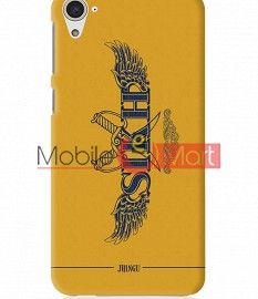Fancy 3D Proud to be a Sikh Mobile Cover For HTC Desire 826