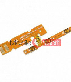 Power On Off Volume Button Key Flex Cable For Oppo F1