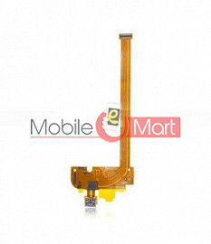 Charging Connector Port Flex Cable For OPPO A57