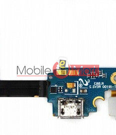 Charging Connector Port Flex Cable For Vivo V3