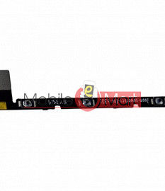 Power On Off Volume Button Key Flex Cable For Gionee S6