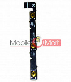 Power On Off Volume Button Key Flex Cable For Gionee P6