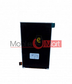 Lcd Display Screen For Lava Xolo A500s