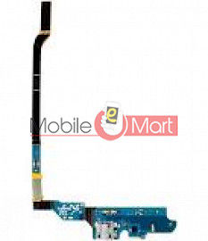 Charging Connector Port Flex Cable For Motorola Moto M XT1662