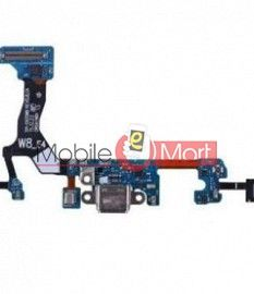 Charging Connector Port Flex Cable For HTC Desire 626