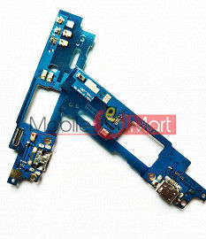 Charging Connector Port Flex Cable For HTC Desire 728