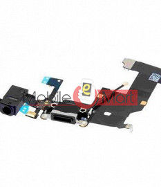 Charging Connector Port Flex Cable For iPhone 6
