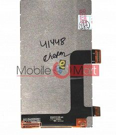 Lcd Display Screen For Huawei LUA L21