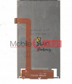 Lcd Display Screen For Karbonn K9 Smart Yuva