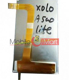Lcd Display Screen For Lava Xolo A500s Lite