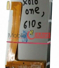 Lcd Display Screen For Xolo Q610s
