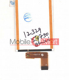 Lcd Display Screen For Lemon B556 Agni 3