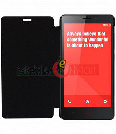 Touch Screen Digitizer For Lava Flair P8