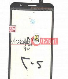 Touch Screen Digitizer For Panasonic Eluga I2