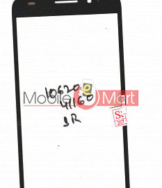 Touch Screen Digitizer For Videocon Q1 V500K