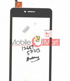 Touch Screen Digitizer For Itel PowerPro P41