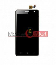 Lcd Display With Touch Screen Digitizer Panel For Itel It1508