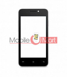 Touch Screen Digitizer For Lava A32
