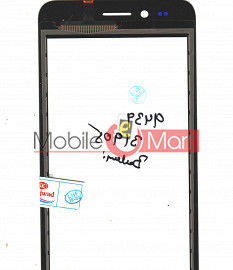 Touch Screen Digitizer For Lava A76